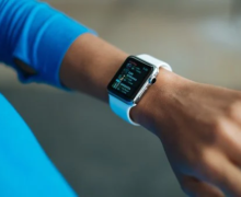 Utilisez une montre intelligente pour un quotidien simplifié