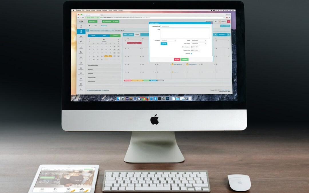 Découvrez les pannes les plus courantes d'un MacBook !