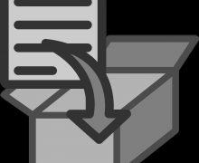 Comment compresser des fichiers sur l'iPhone