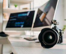 Faire un montage vidéo en ligne
