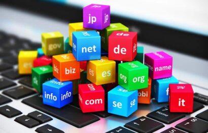 Le choix du nom de sa structure et de son site internet