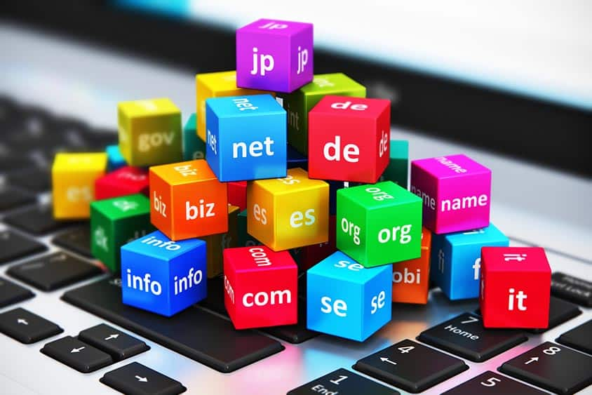 structure site internet