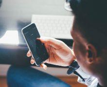Télécharger un fond d'écran noir et économiser votre batterie Android ? (2021)