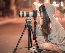 Acheter votre premier appareil photo grâce à des conseils pertinents