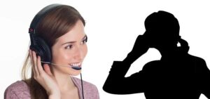 call center virtuel
