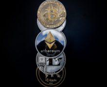 La folie cryptomonnaies