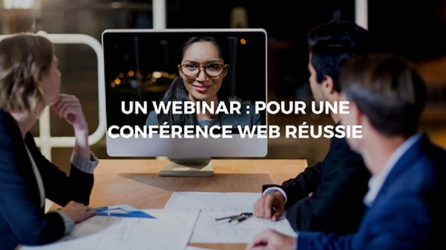 web conférences