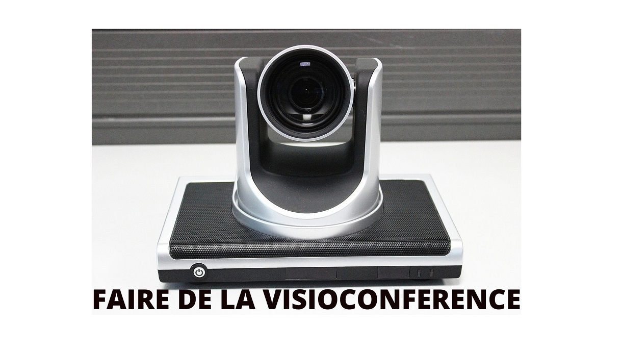 visioconference