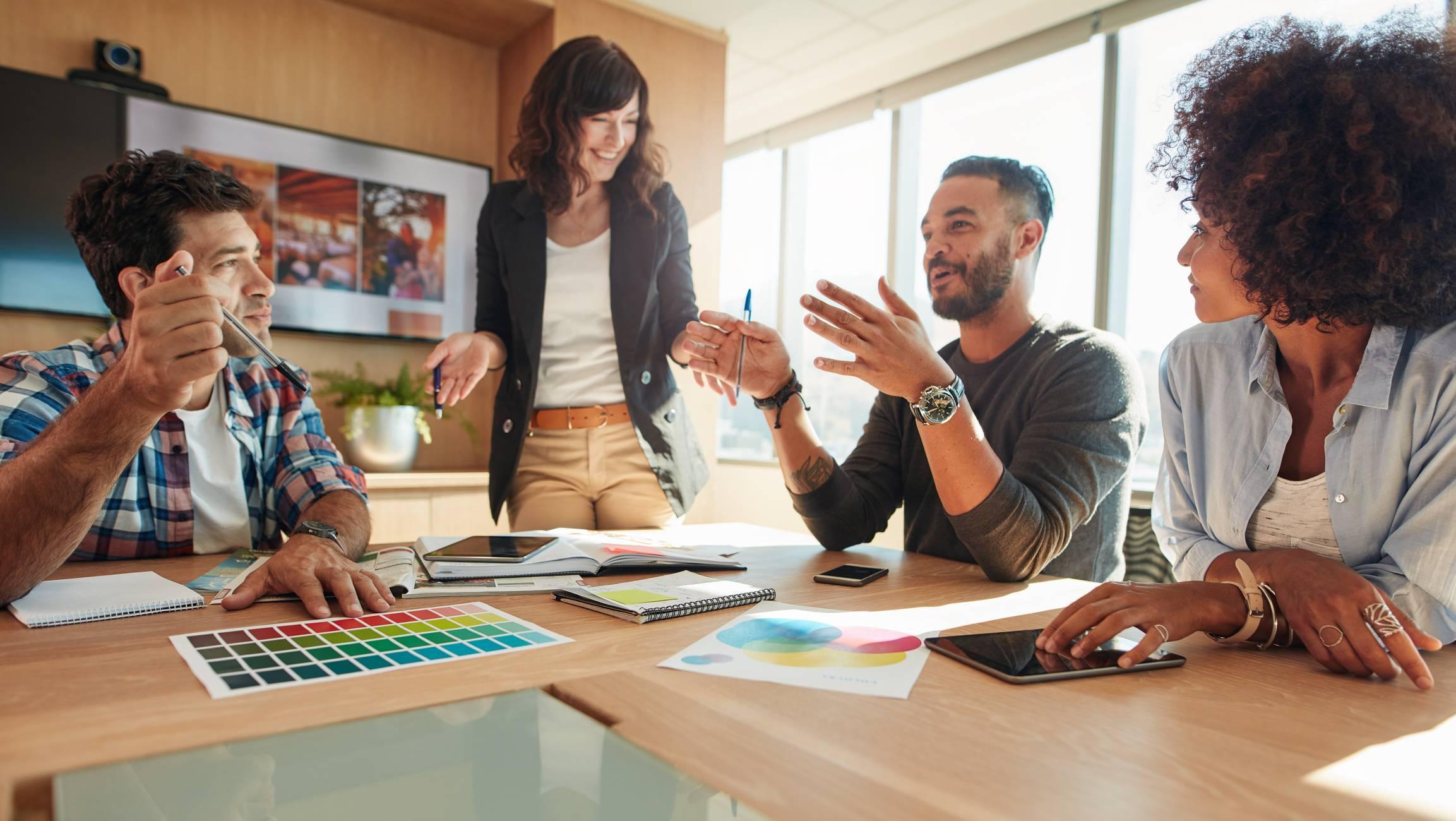 agence web marketing digital