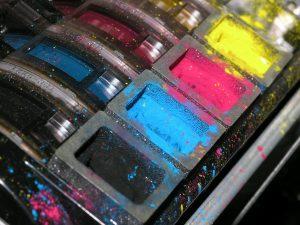 photocopieuse couleur