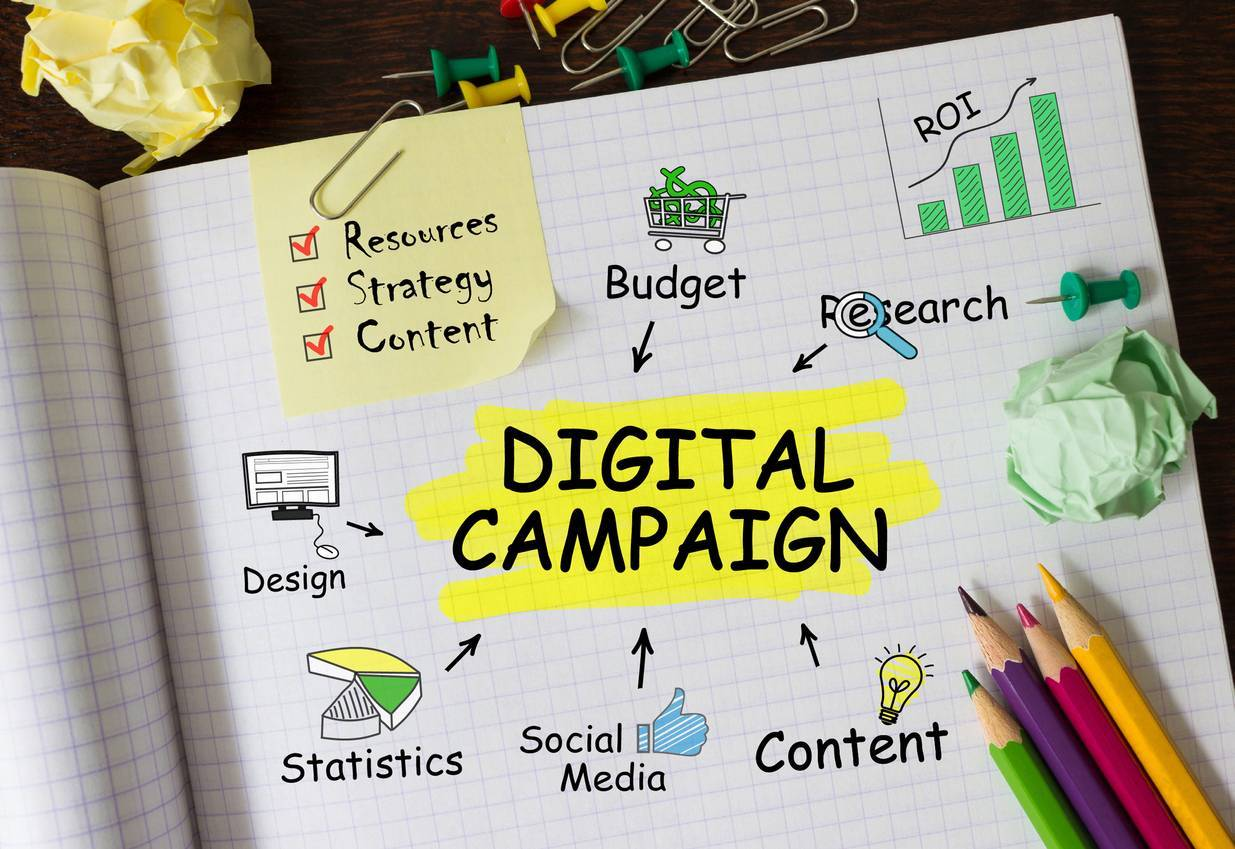 agence web stratégie digitale